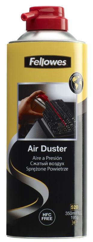Sprężone powietrze 350ml - bez HFC
