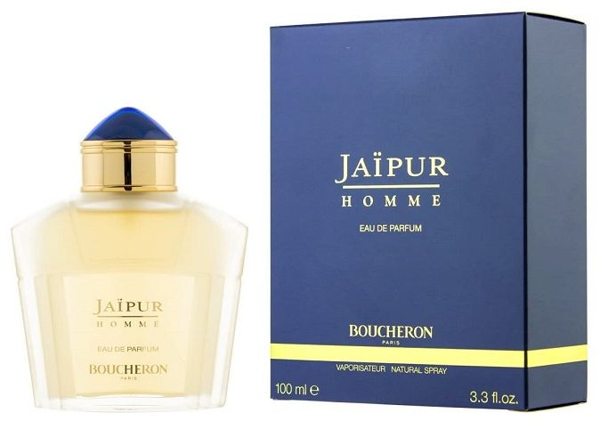 Boucheron Jaipur Pour Homme woda perfumowana - 100ml