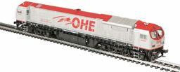 MEHANO BOMBARDIER BT2 OHE -DC 63461 lokomotywa