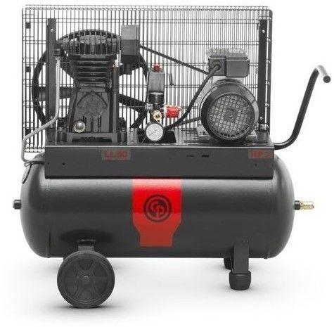 Sprężarka tłokowa Chicago Pneumatic CPRC 227 NS12S MS