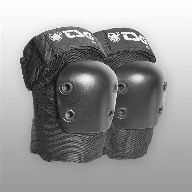 ochraniacze TSG - Elbowpad Ace Black (102
