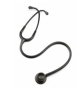 Stetoskop Littmann Classic II S.E. BLACK EDITION
