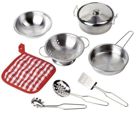 Zestaw do gotowania, goki - zestaw kuchenny dla dzieci