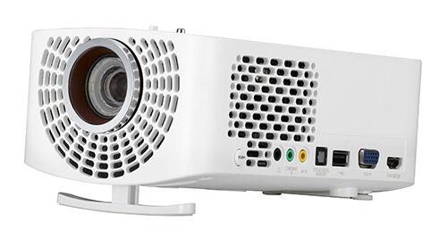 Projektor LG PF1500+ UCHWYTorazKABEL HDMI GRATIS !!! MOŻLIWOŚĆ NEGOCJACJI  Odbiór Salon WA-WA lub Kurier 24H. Zadzwoń i Zamów: 888-111-321 !!!