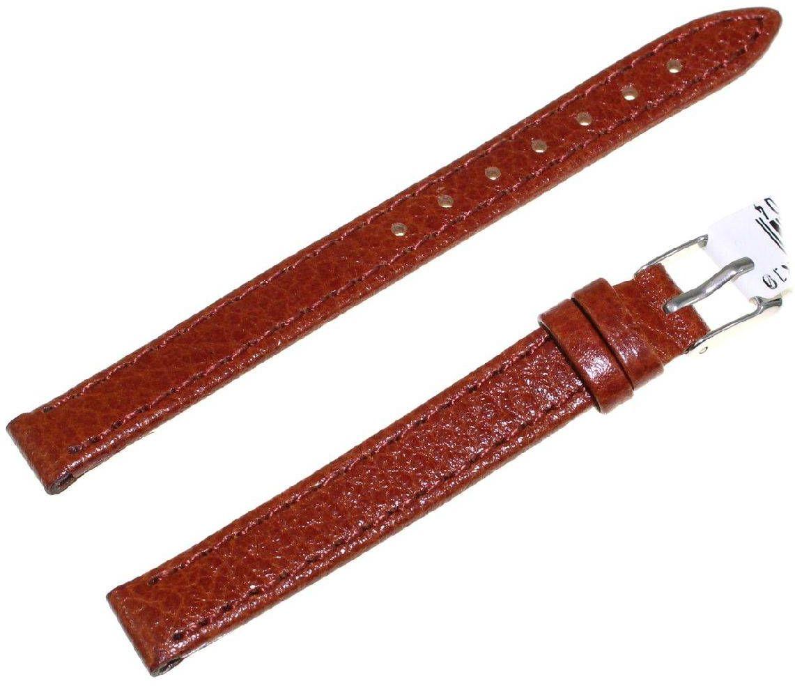 Skórzany pasek do zegarka 10 mm Morellato A01D0753333037CR10