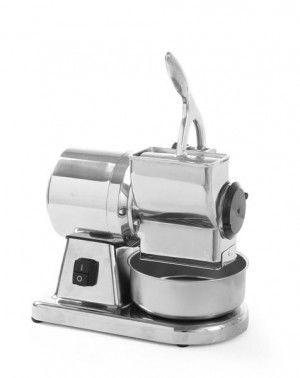 Urządzenie do tarcia twardych serów i bułki tartej HENDI 226827 226827