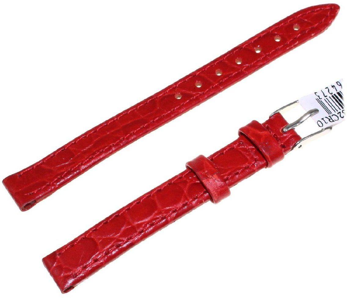 Skórzany pasek do zegarka 10 mm Morellato A01D1563821082CR10