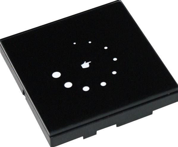 Ściemniacz Do Pasków LED 3x4A 144W Dotykowy Panel - BE