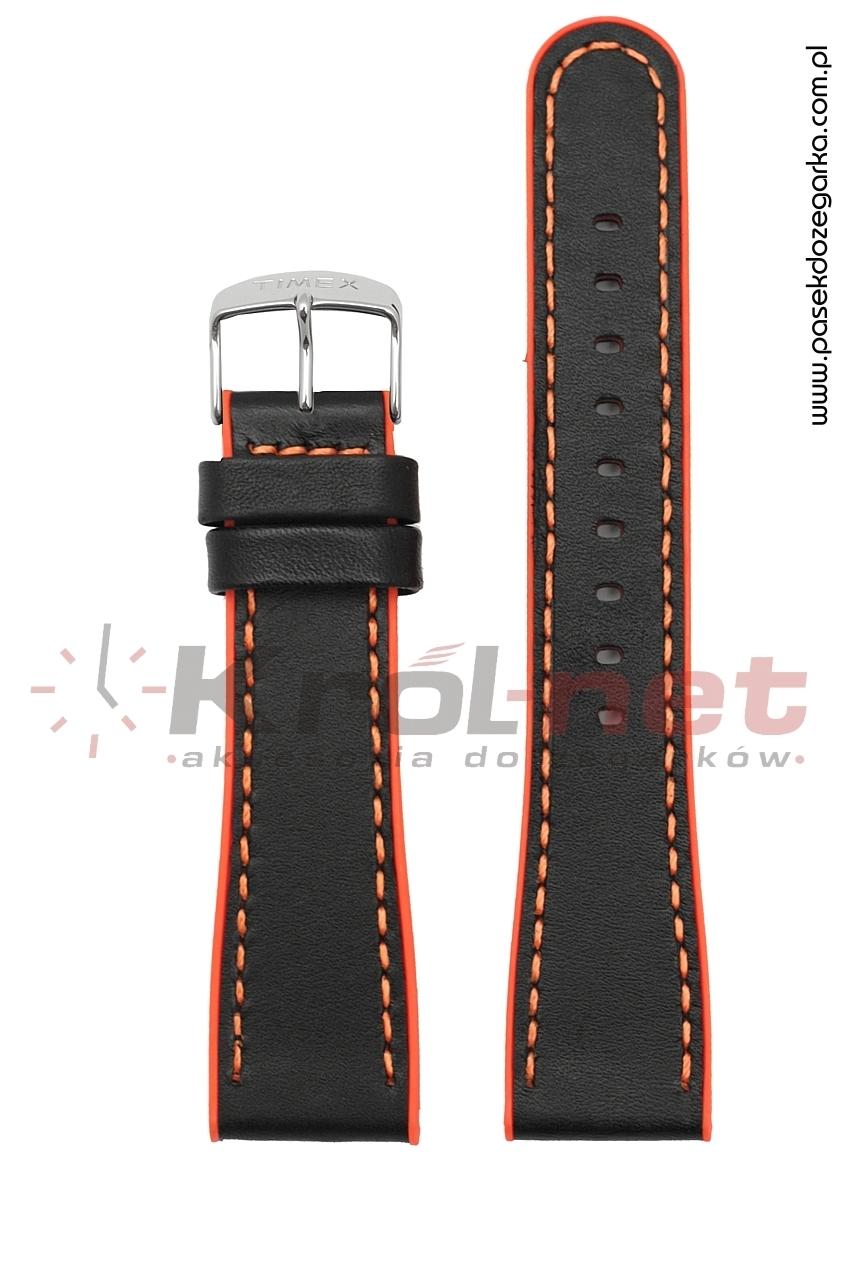 Pasek do zegarka Timex T2M428 (P2M428)