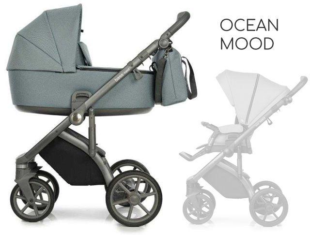 ROAN BASS NEXT+FOTELIK (DO WYBORU)+GRATIS! DARMOWA DOSTAWA! ODBIÓR OSOBISTY! - Ocean Mood