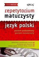 Repetytorium maturzysty Język polski