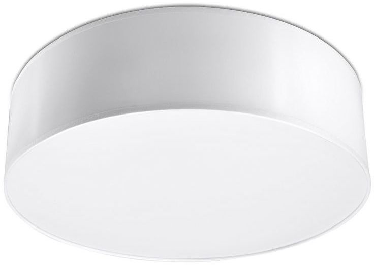 Sollux - plafon arena 35 - biały