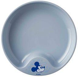 Talerzyk do karmienia Mio Mepal - Mickey Mouse