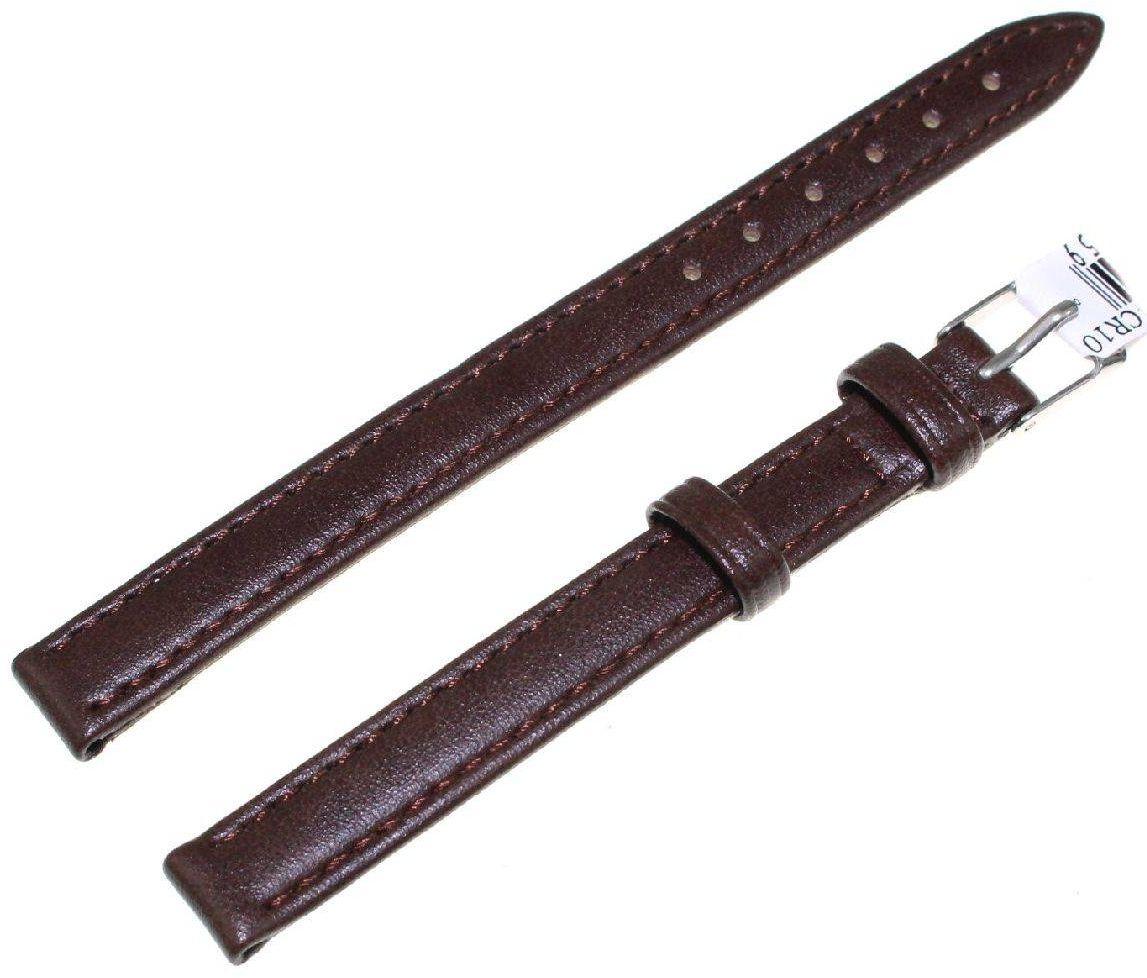 Skórzany pasek do zegarka 10 mm Morellato A01W0112419034CR10