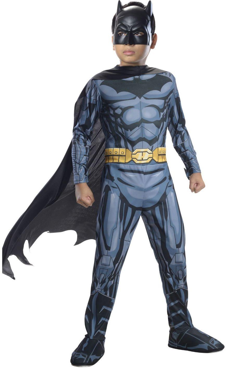 Rubie''s 3881297 - kostium dla dzieci - Batman DC Comics Classic, L