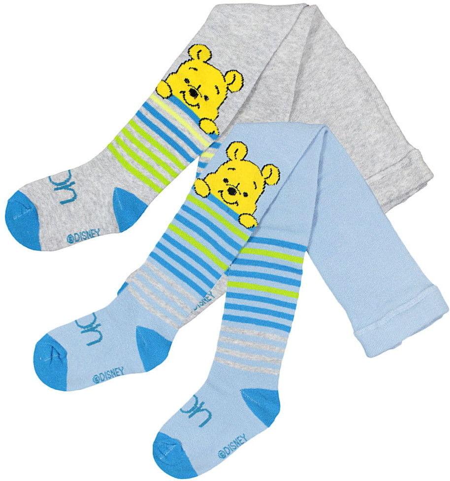 Rajstopy niemowlęce KUBUŚ PUCHATEK 2-pak