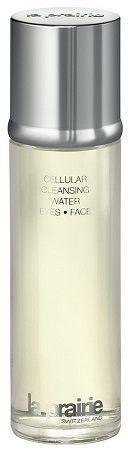 La Prairie Cellular Cleansing Water Tonik odświeżający do demakijażu oczu i twarzy - 150ml Do każdego zamówienia upominek gratis.