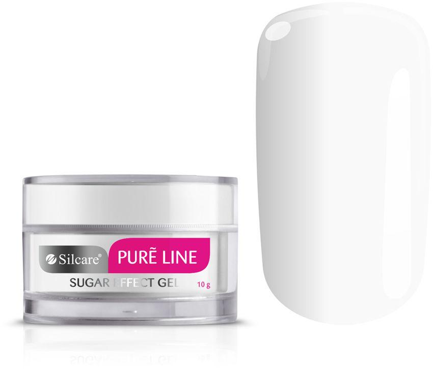 Pure Line Żel UV/LED Sugar Effect 10 g