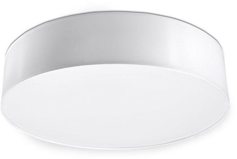 Sollux - plafon arena 45 - biały