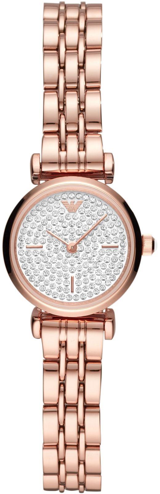 Zegarek Emporio Armani AR11266 > Wysyłka tego samego dnia Grawer 0zł Darmowa dostawa Kurierem/Inpost Darmowy zwrot przez 100 DNI