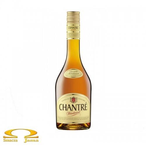 Brandy Chantré Weinbrand 0,7l