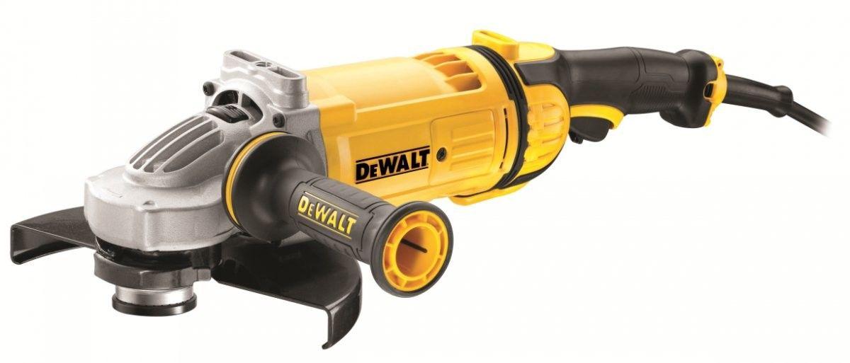 Szlifierka katowa DeWalt DWE4599 230mm 2600W