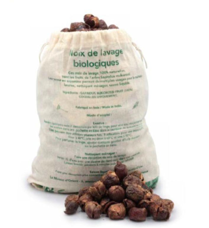 ORZECHY PIORĄCE 1 kg - ALEPIA