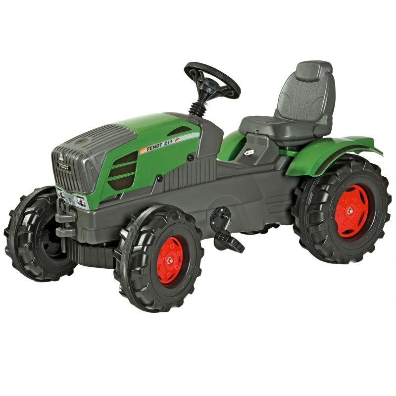Rolly Toys rollyFarmTrac Wielki Traktor Fendt na pedały LK