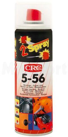 5-56 Uniwersalny smar aerozol puszka 300ml