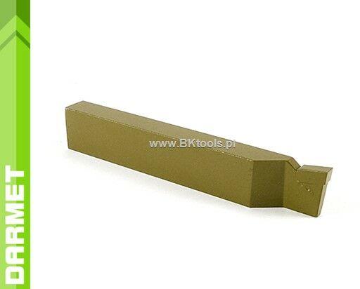 Nóż Przecinak Prawy NNPa-ISO7 4025 U10 (M10) do st.nierdz.