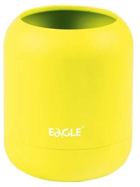 Pojemnik na długopisy TYP691 Ha! zółty EAGLE - Tung Yung International Ltd.