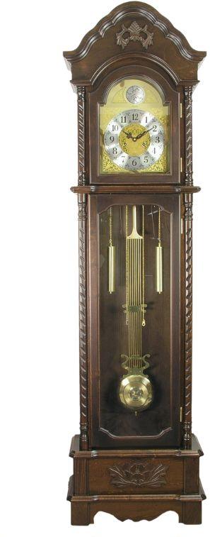 Castel CLK5047 - zegar stojący replika
