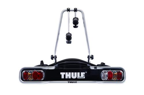 Thule EuroRide bagażnik na hak na 2 rowery