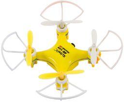XciteRC RC Quadrocopter - zdalnie sterowany mini dron rakieta 55XXS 3D
