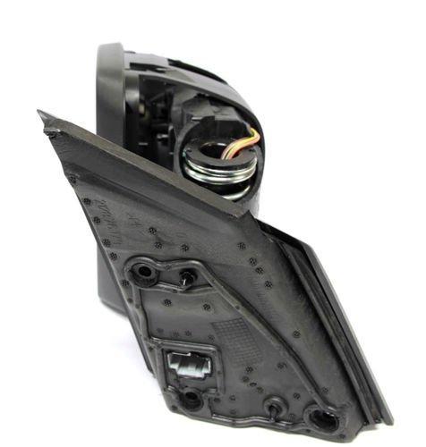 lusterko zewnętrzne (szkielet) Ford Focus MK3 - lewe