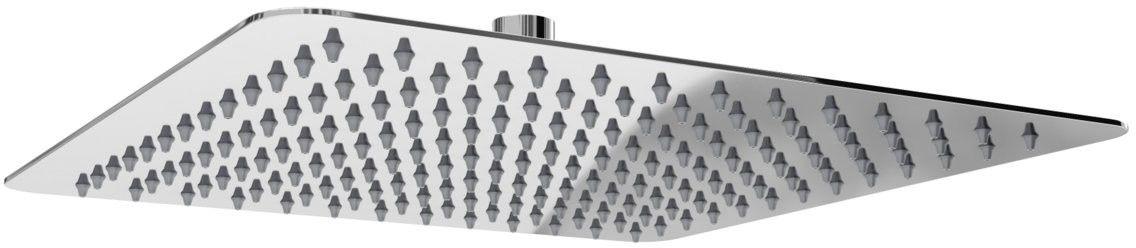 EXCELLENT - Głowica prysznicowa kwadratowa SLIM 40 cm - ZNALAZŁEŚ TANIEJ? ZADZWOŃ 726 713 313