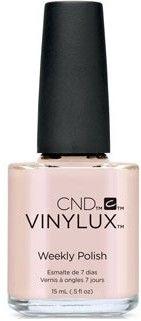 CND Vinylux Naked Naivete 15 Ml