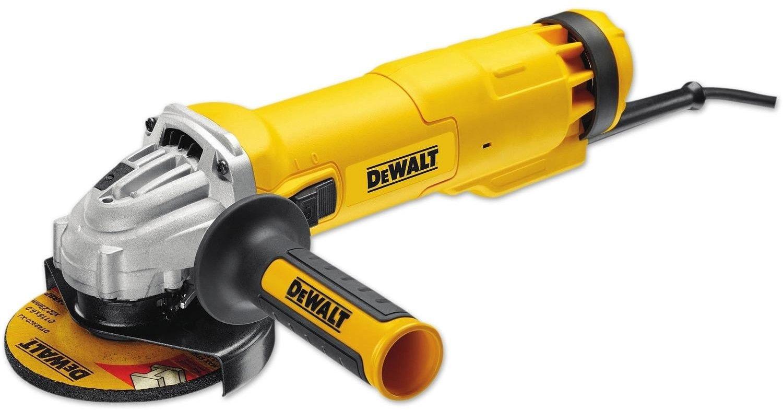 DWE4206 Szlifierka kątowa 115 mm, 1010 W