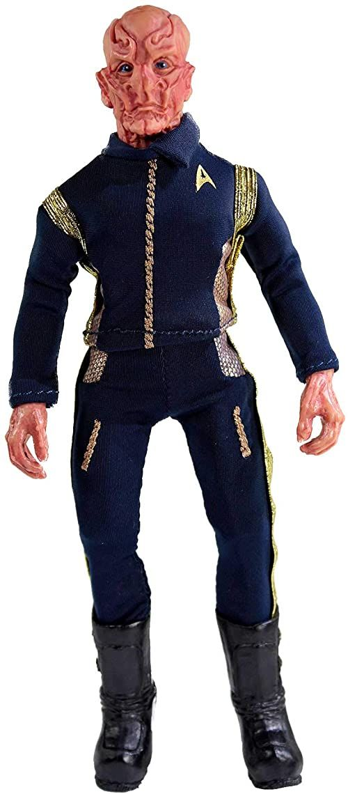 Mego 62798 figurki  Star Trek  Saru  figurki kolekcjonerskie  od 8 lat
