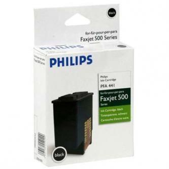 Philips PFA 441 czarny (black) tusz oryginalna