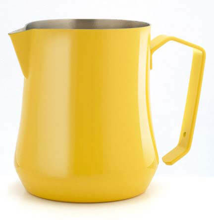 Motta dzbanek Tulip żółty 500 ml