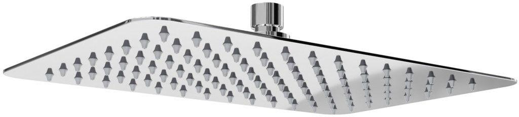 EXCELLENT - Głowica prysznicowa prostokątna SLIM 20 x 30 cm - ZNALAZŁEŚ TANIEJ? ZADZWOŃ 726 713 313