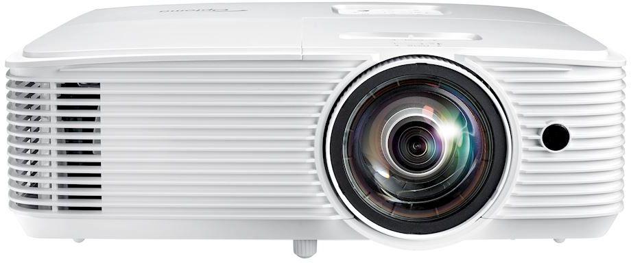 Projektor Optoma H117ST - DARMOWA DOSTWA PROJEKTORA! Projektory, ekrany, tablice interaktywne - Profesjonalne doradztwo - Kontakt: 71 784 97 60