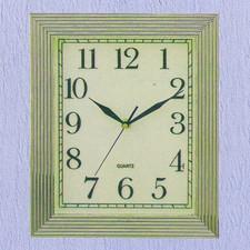 Zegar ścienny ozdobna ramka #811B