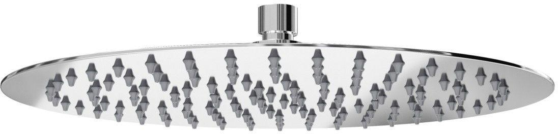 EXCELLENT - Głowica prysznicowa okrągła SLIM 40 cm - ZNALAZŁEŚ TANIEJ? ZADZWOŃ 726 713 313