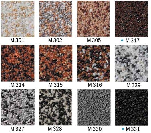 Tynk mozaikowy Baumit MosaikTop 330 15 kg