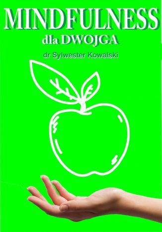 Mindfulness dla Dwojga - Audiobook.