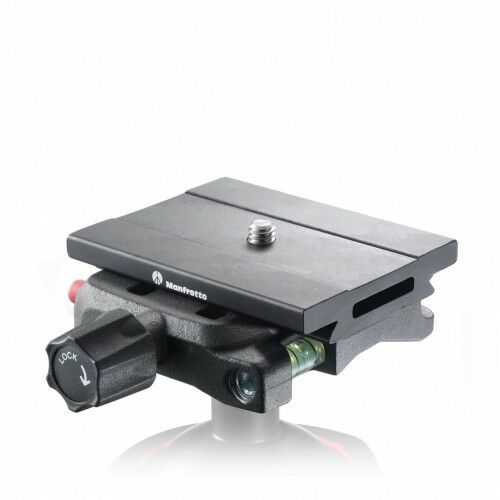Manfrotto MSQ6 Adapter TOP LOCK z płytką MSQ6PL