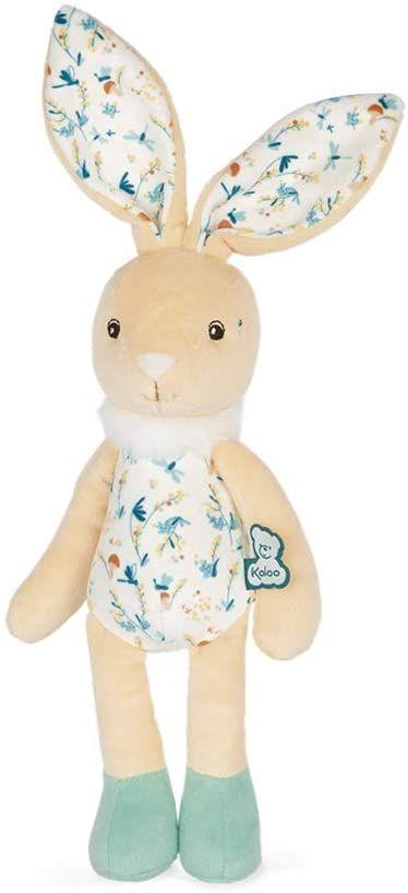 KALOO K969997 Fripons - lalka z zajączkami Justin - pluszowa - 25 cm - od urodzenia