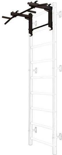 Metalowy drążek do ćwiczeń PB710B BenchK do drabinek serii 710